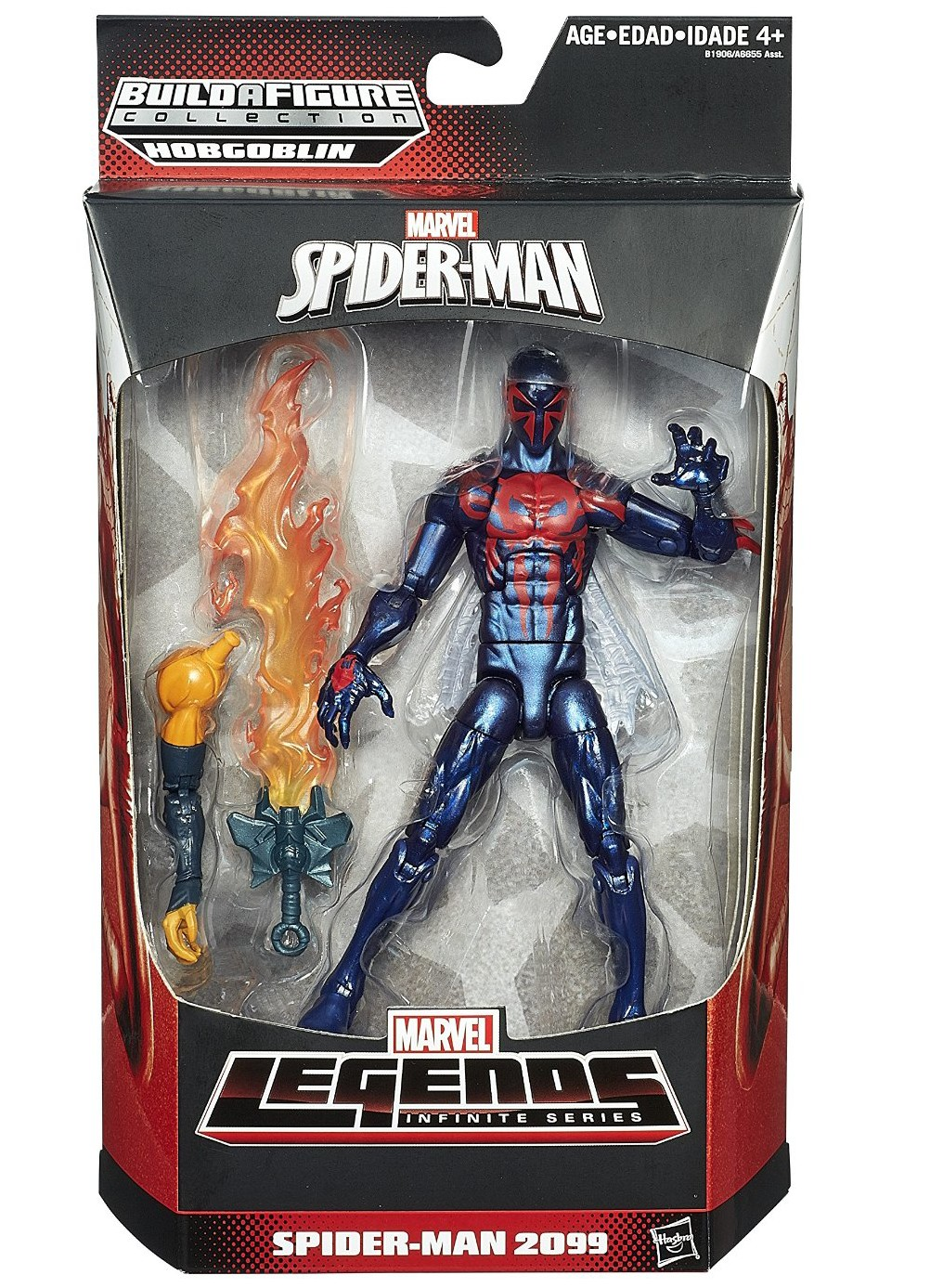 Legends 2015 Spider-Man Wave 1 Available on Amazon! - Marvel Toy News ...